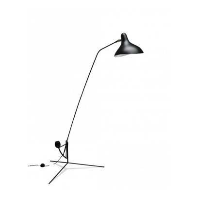 Mantis BS1 Floor Lamp with Tripod Base-listing