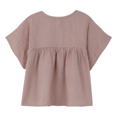 Yellowpelota Blouse Kimono-listing