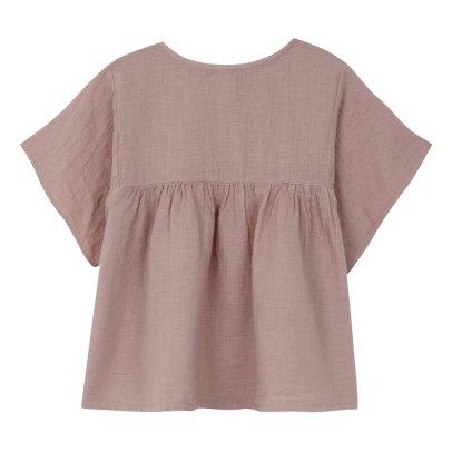 Yellowpelota Blusa Kimono-listing