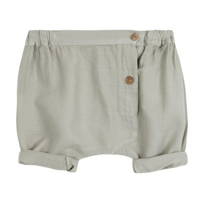 Yellowpelota Short Botones -listing