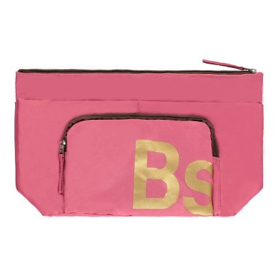 Bensimon Zip-Up Toiletry Bag-listing