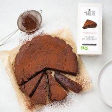 Marlette Preparación bio Fondant de chocolate-listing