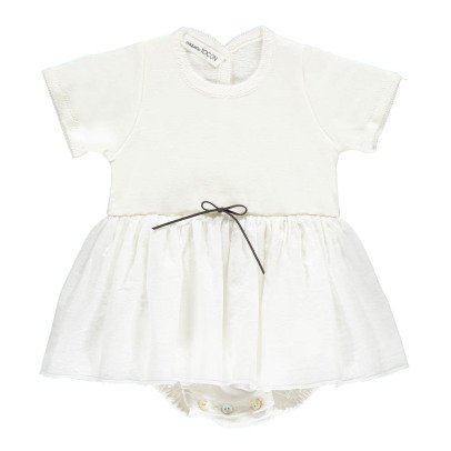 Pequeno Tocon Kleid Body -listing