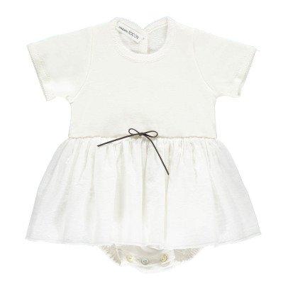 Pequeno Tocon Vestido Body-listing