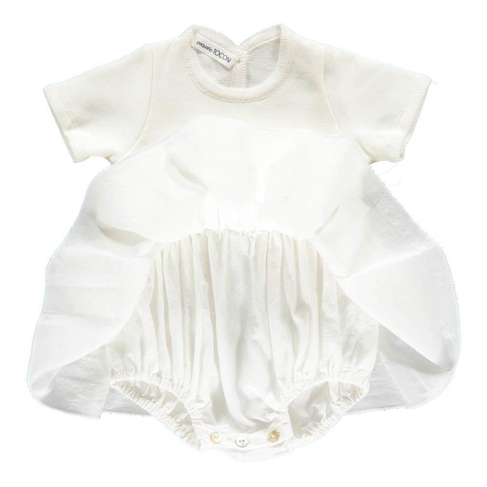 Pequeno Tocon Vestido Body-product
