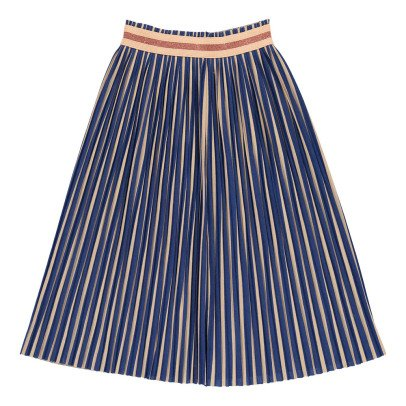 Scotch & Soda Pleated Midi Skirt-product