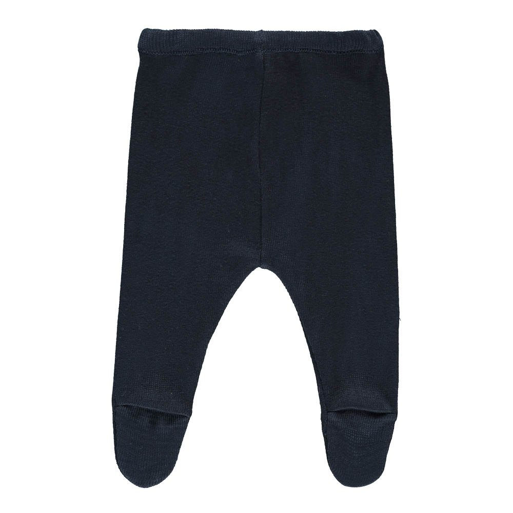 Pequeno Tocon Trousers with Feet-product