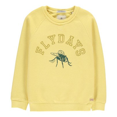 Scotch & Soda Sweatshirt Flydays-listing