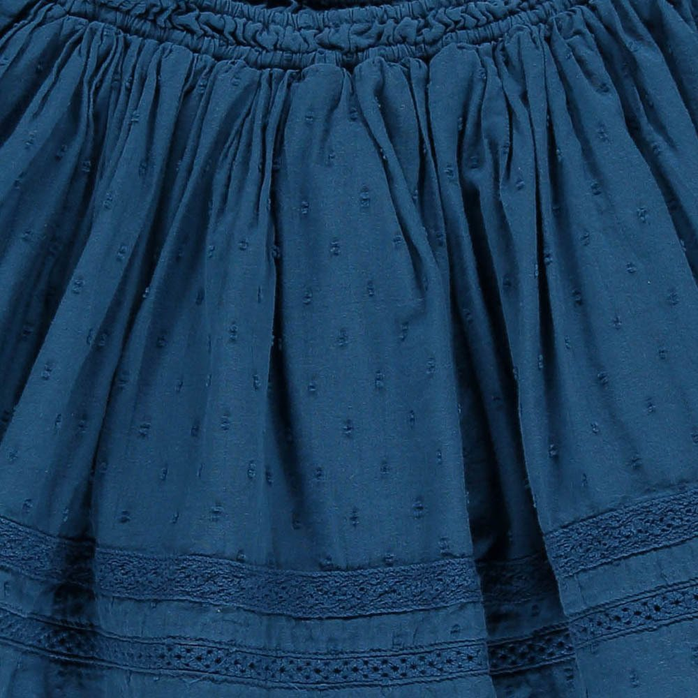 Isabelle Feather Skirt-product