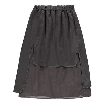 Tambere Cut Out Skirt-listing