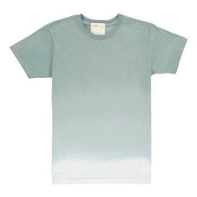 Boy + Girl Dash Organic Cotton Tye&Dye T-Shirt-listing