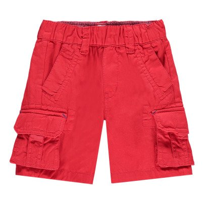 Little Marc Jacobs Cargo Shorts-product