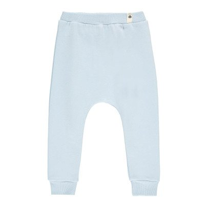 POPUPSHOP Organic Cotton Jogging Bottoms-listing