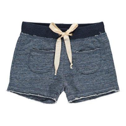 De Cavana Fleece Shorts in Marl-listing