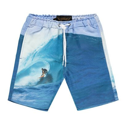 Finger in the nose Badehose Surfboy Goodboy -listing