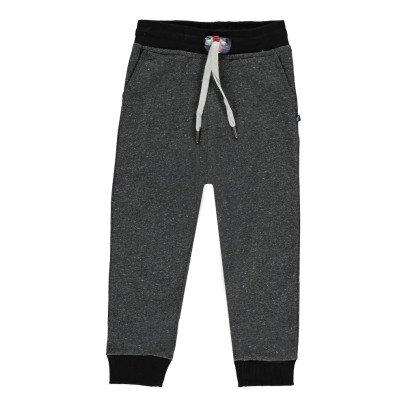 Sweet Pants Jogger Loose Bicolore 2 Tones-listing