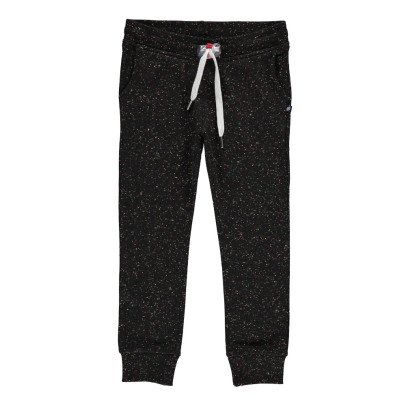 Sweet Pants Japan Flecked Slim Jogging Bottoms-listing