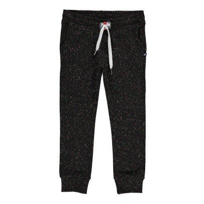 Sweet Pants Jogger Slim Puntinato-listing