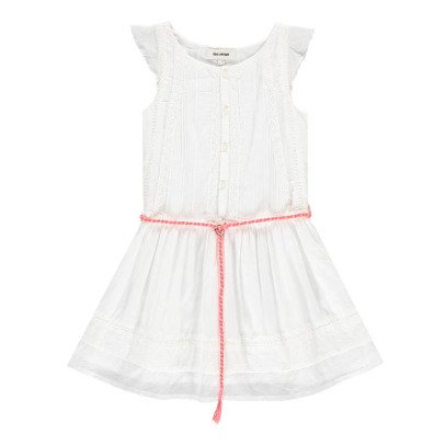 Zadig & Voltaire Kleid mit Knöpfe Roxanne -listing