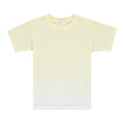Boy + Girl Dash Organic Cotton Tye&Dye T-Shirt  -listing