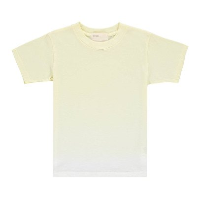 Boy + Girl T-Shirt Tye&Dye Coton Bio Dash-listing