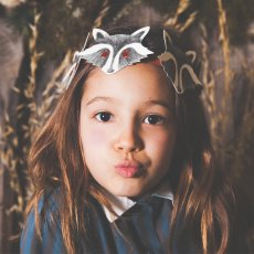 Ninn Apouladaki Corona mapache - Set de 4-listing