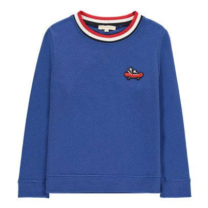 Hundred Pieces Sweatshirt Skate-listing