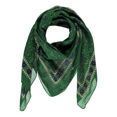 Soeur Schal aus Baumwolle -listing
