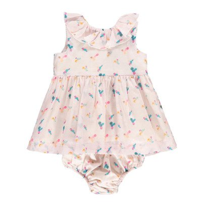 No Added Sugar Gem Mini Bubble Dress + Bloomers-listing