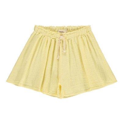 Boy + Girl Shorts -listing