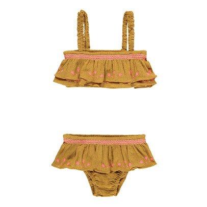 Louise Misha Bikini mit Rüschen Kadiz -listing