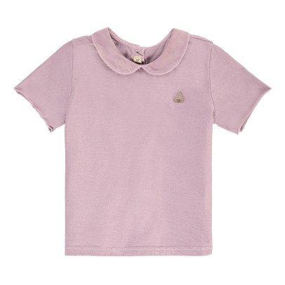 De Cavana Camiseta Cuello Claudine-listing