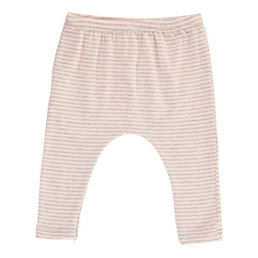 1+ IN THE FAMILY Legging Finas Rayas Pia-product