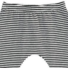 1+ IN THE FAMILY Pia Striped Fine Leggings-product