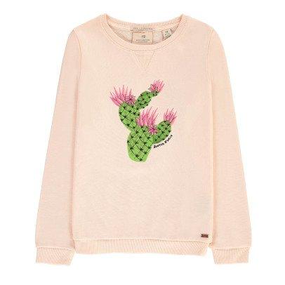 Scotch & Soda Cactus Sweatshirt-listing