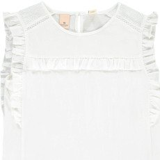 Scotch & Soda Top Volant-listing