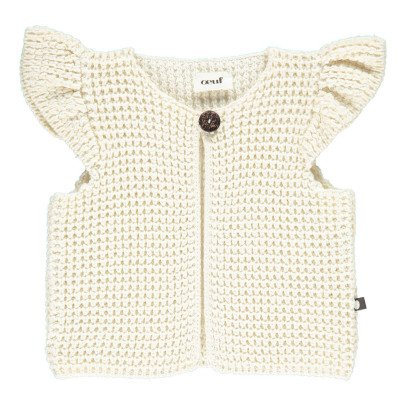 Oeuf NYC Mae Cardigan -product