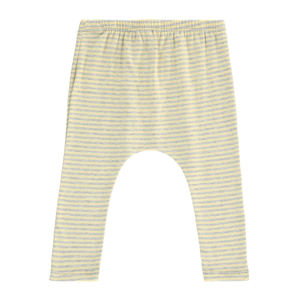 Pia Striped Fine Leggings-product