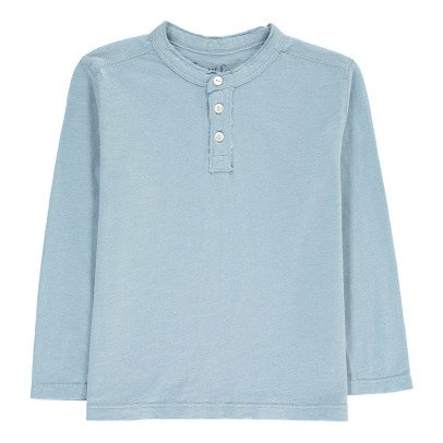 Hartford Henley Top-listing