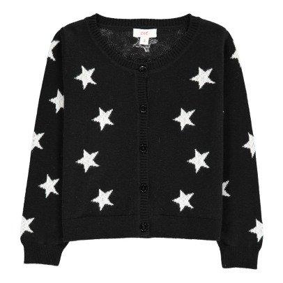 Zef Star Cardigan-listing