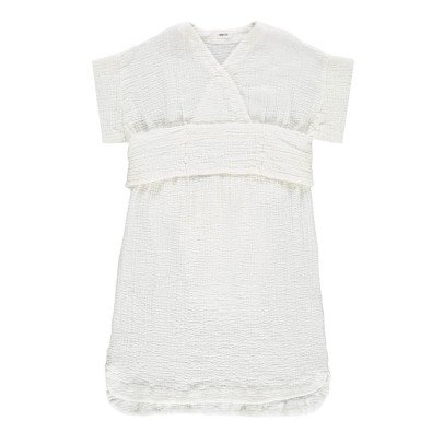Tambere Vestido Kimono con Cinturón-listing