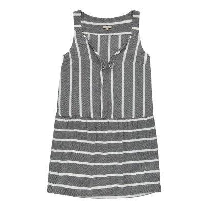 Tinsels Gestreiftes Kleid Isabel -listing