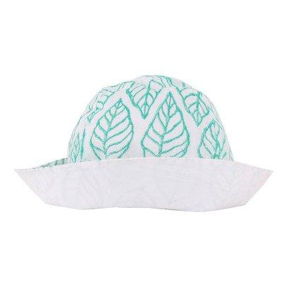 Ketiketa Leaf Bucket Hat-listing