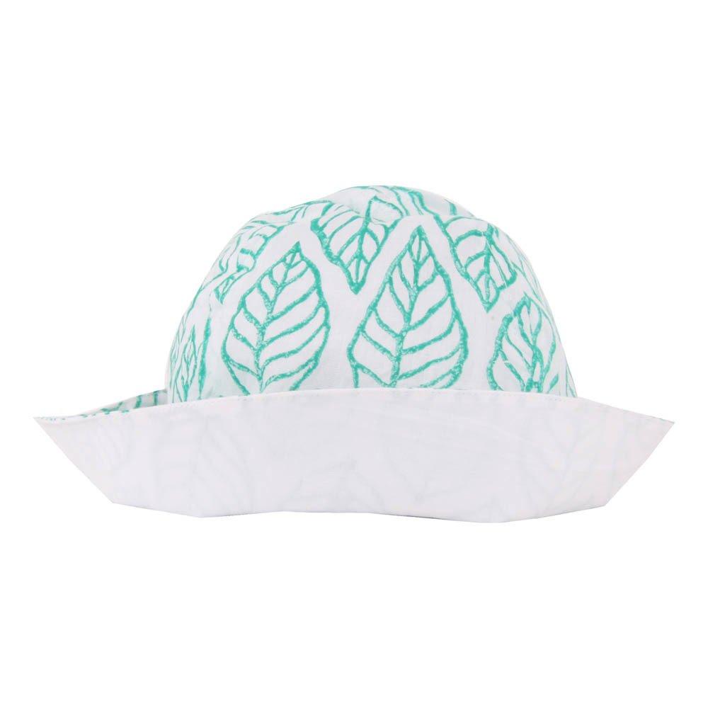 Ketiketa Leaf Bucket Hat-product