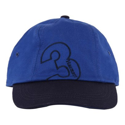 Hackett Two-Tone Cap-listing