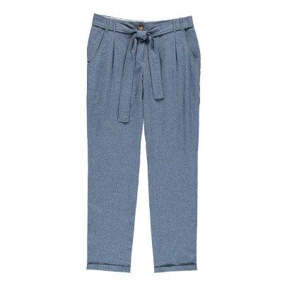 Tinsels Pantalon Moucheté Isbert-listing