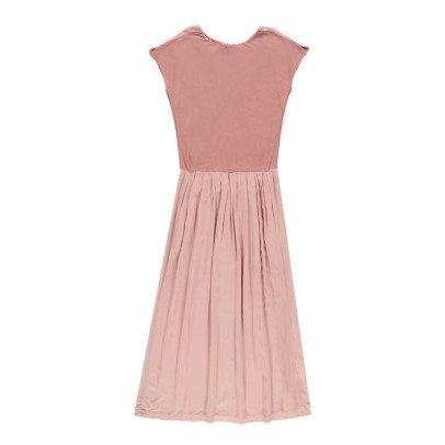 Pomandère Linen and Cotton Maxi Dress-listing