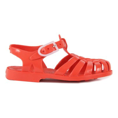Meduse Sun Plastic Sandals -listing