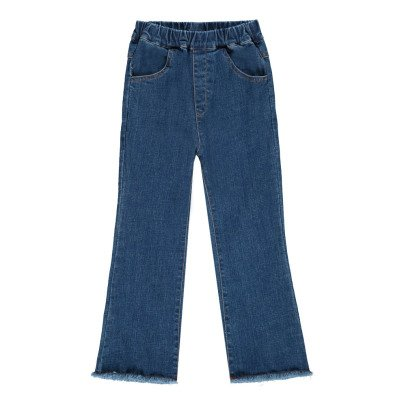 Tambere Jeans with Elasticated Waist-listing