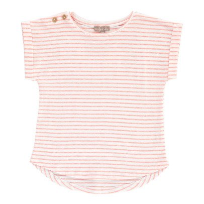 Emile et Ida Camiseta Rayas -listing